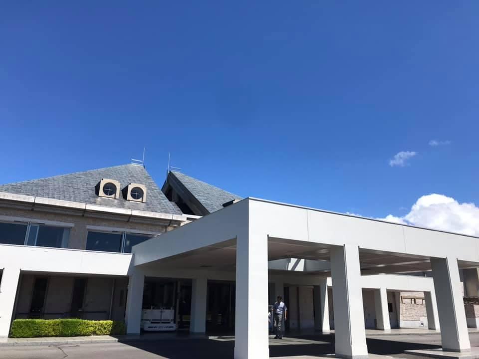 JPDAアルティメットドライブツアー2019  第7戦アキュラシードライブ & ロングドライブ競技 伊豆ハイツゴルフ倶楽部